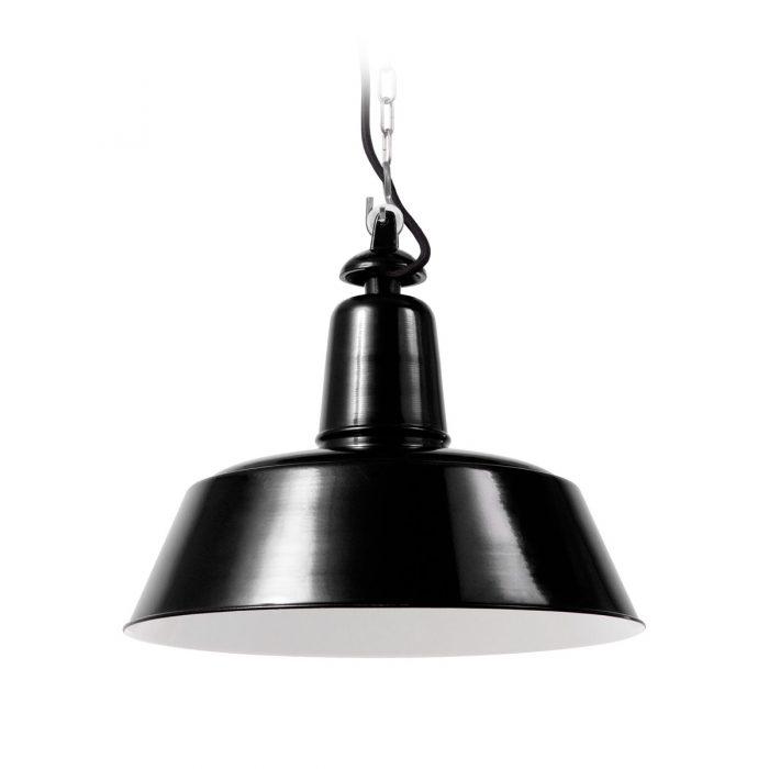Ebolicht Nederland Berlin hanglamp - Verlichting van Toen