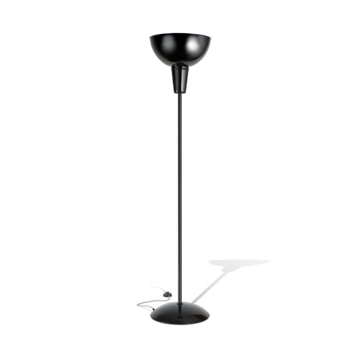 Ebolicht Kohl vloerlamp industrieel - Verlichting van Toen