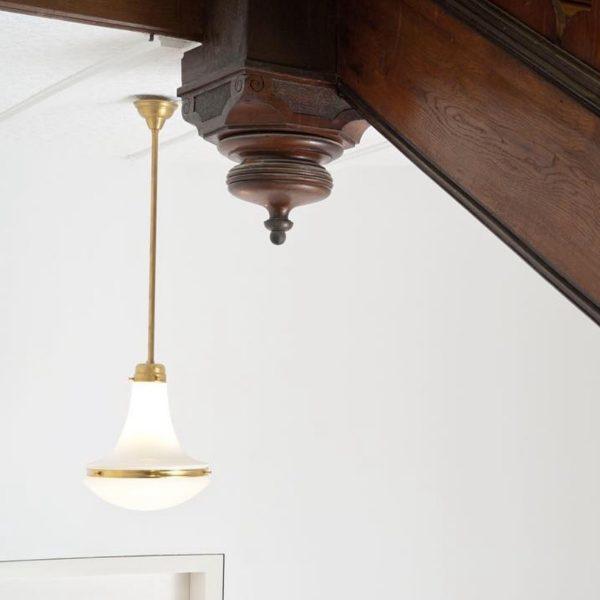 Wonderlijk Potsdam klassieke hanglamp - Verlichting van Toen QP-89