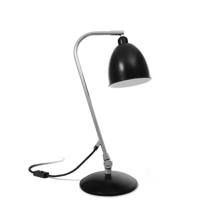 ebolicht Freiburg bureaulamp - Verlichting van Toen