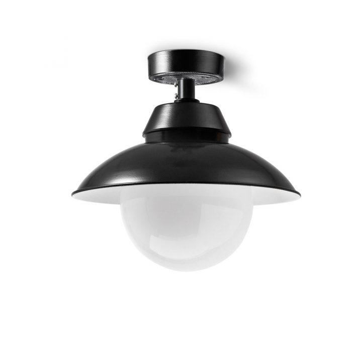 Mainz Kugel plafondlamp - Verlichting van Toen