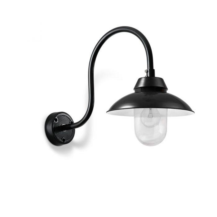 Ebolicht Mainz Zylinder stallamp - Verlichting van Toen
