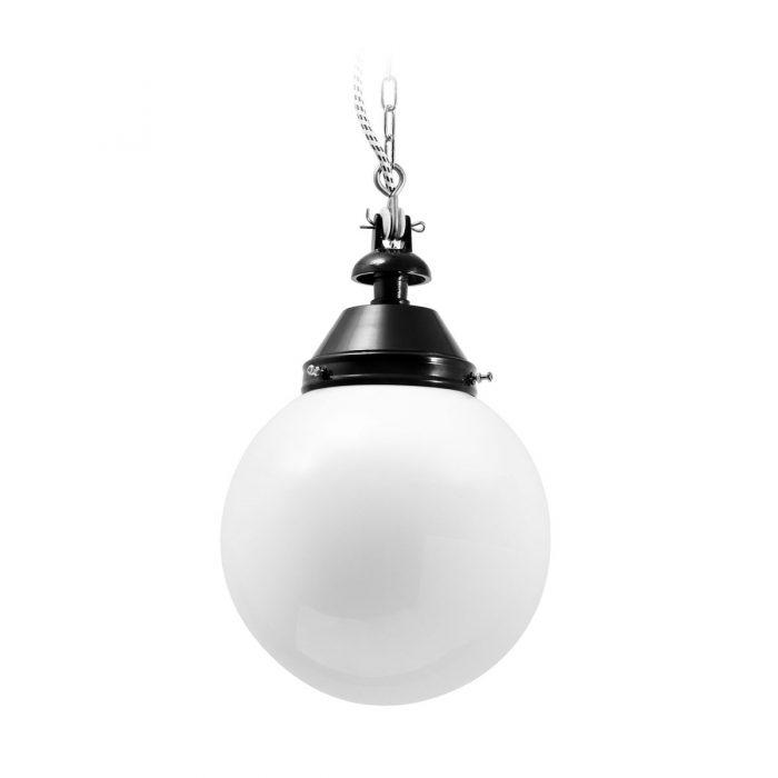Ebolicht Bruchsal Kugel hanglamp - Verlichting van Toen