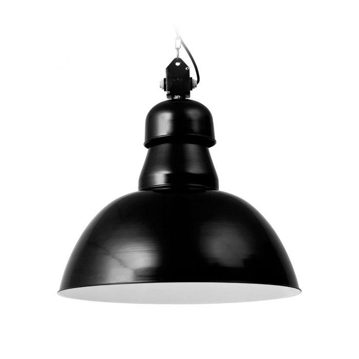 Ebolicht Nederland Erfurt industriële hanglamp - Verlichting van Toen