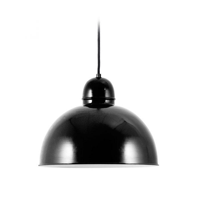 Kehl hanglamp industrieel - Verlichting van Toen