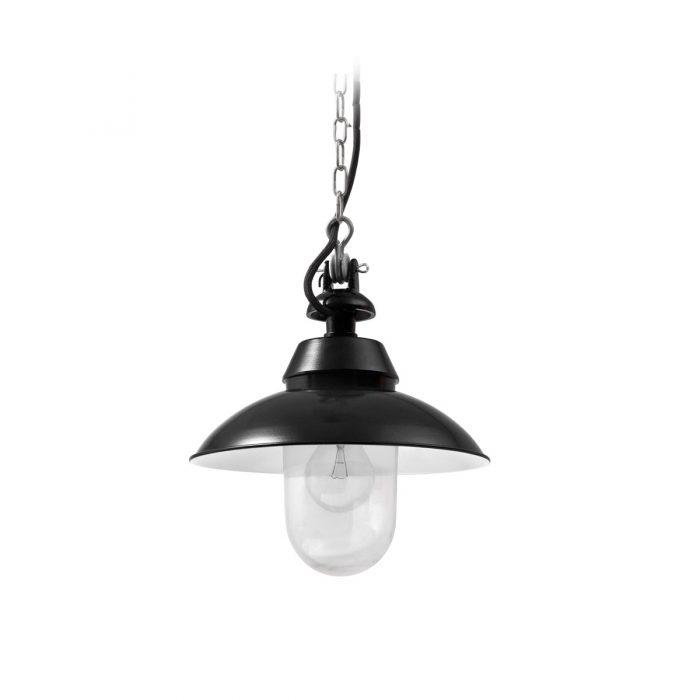 Ebolicht hanglamp Mainz Zylinder - Verlichting van Toen