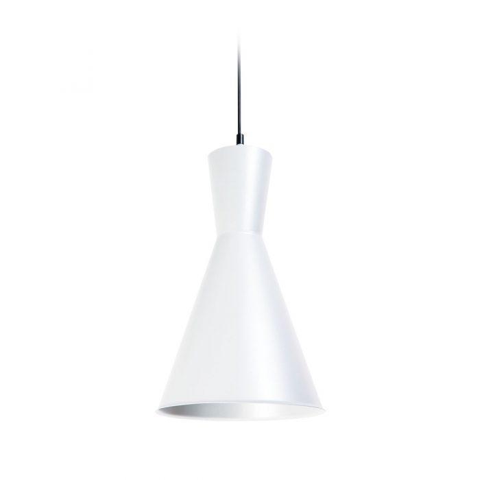 Ebolicht hanglamp Discordia design - Verlichting van Toen