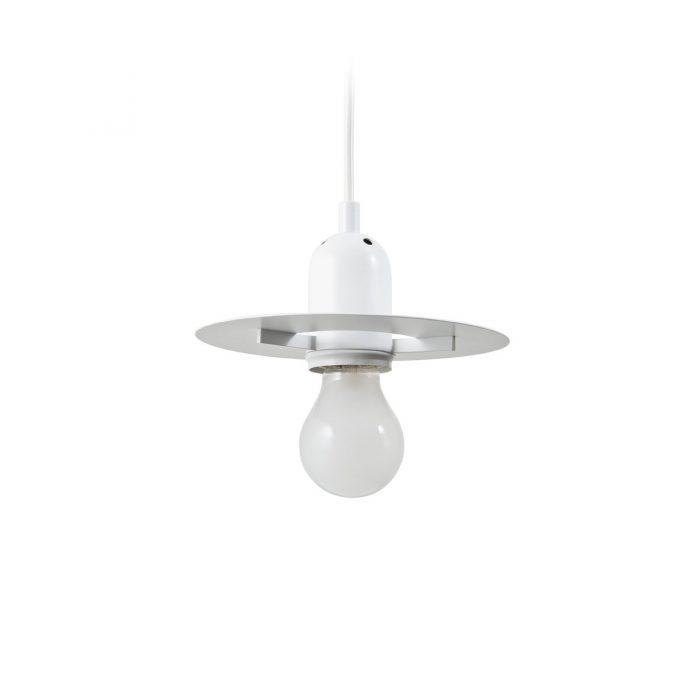 Ebolicht hanglamp Orbit - Verlichting van Toen