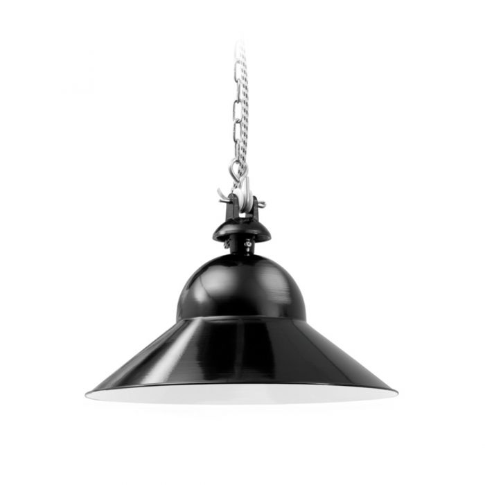 Ebolicht hanglamp Regenstauf - Verlichting van Toen