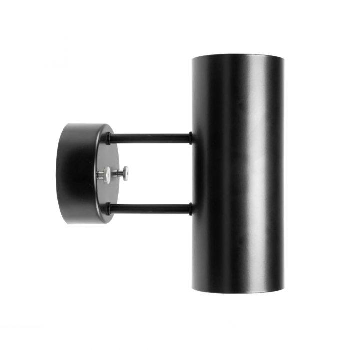 Ebolicht Tunnel design wandlamp - Verlichting van Toen