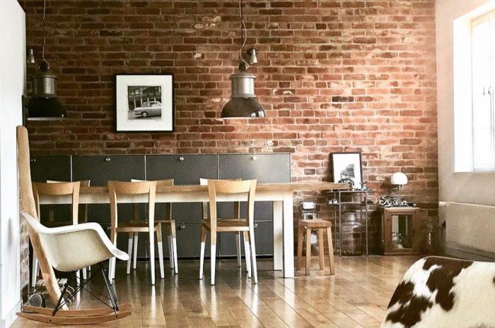 Jena hanglamp industrieel wonen - Verlichting van Toen
