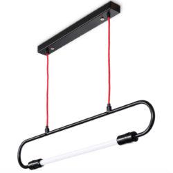 hanglampen eettafel Mannheim Hanger - Verlichting van Toen