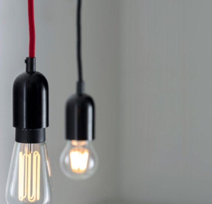 Lichtbron juiste lichtopbrengst - Verlichting van Toen
