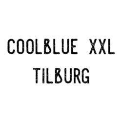 Coolblue XXL Tilburg - Verlichting van Toen