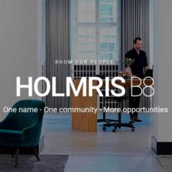 Holmris - Verlichting van Toen