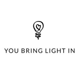 You Bring Light In - Verlichting van Toen